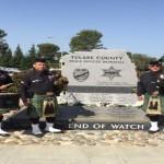 Police Memorial Ceremony